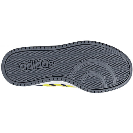Kids' leisure shoes - adidas HOOPS MID 2.0 K - 3