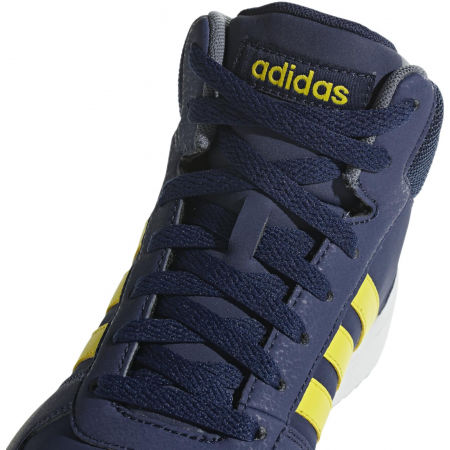 Kids' leisure shoes - adidas HOOPS MID 2.0 K - 4