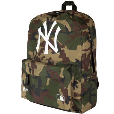 Rucsac pentru bărbați - New Era MLB STADIUM BAG NEW YORK YANKEES - 1
