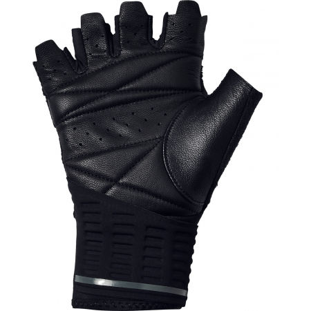 Pánske rukavice - Under Armour MEN'S WEIGHTLIFTING GLOVE - 2