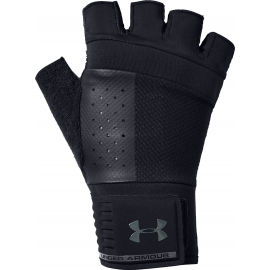 Under Armour MEN'S WEIGHTLIFTING GLOVE
