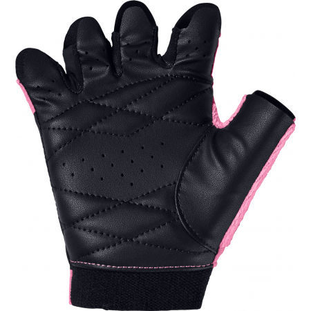 Women's gloves - Under Armour WOMEN'S TRAINING GLOVE - 2