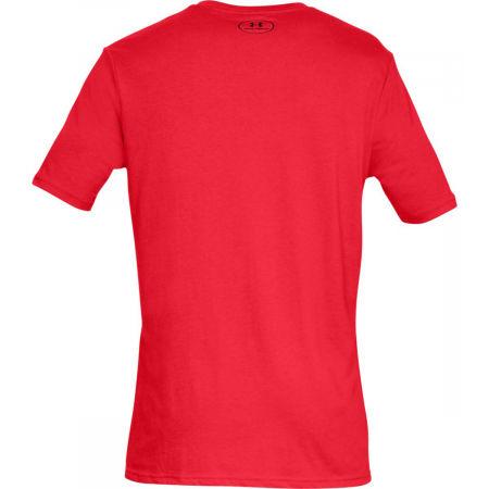 Men's T-shirt - Under Armour SPORTSTYLE LOGO SS - 2
