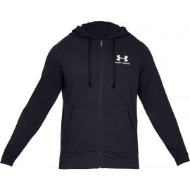 Under Armour SPORTSTYLE TERRY FZ - Мъжки суитшърт