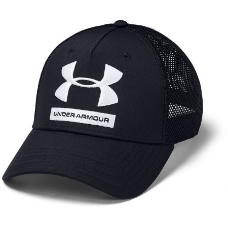Under Armour TRAINING TRUCKER CAP - Pánská kšiltovka