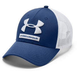 Under Armour TRAINING TRUCKER CAP - Pánska šiltovka