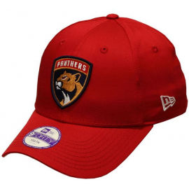 New Era 9FORTY K NHL THE LEAGUE KID FLORIDA PANTHERS - Șapcă pentru copii