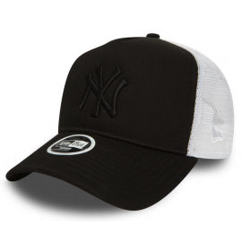 New Era 9FORTY MLB AF TRUCKER WMNS ESSENTIAL NEW YORK YANKEES - Dámska klubová truckerka