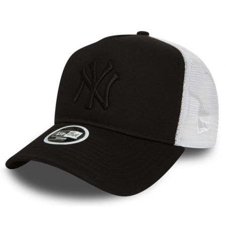 New Era 9FORTY MLB AF TRUCKER WMNS ESSENTIAL NEW YORK YANKEES - Women's club trucker hat