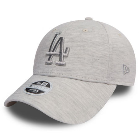 New Era 9FORTY W ESSENTIAL JERSEY LOS ANGELES DODGERS - Șapcă de club pentru femei