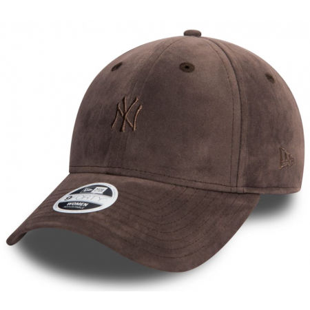 New Era 9FORTY W FELT NEW YORK YANKEES - Women's club baseball cap