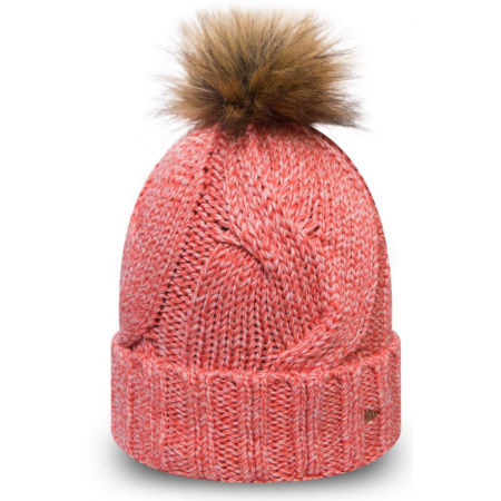 New Era WMN MERINO KNIT NEWERA - Women's winter hat