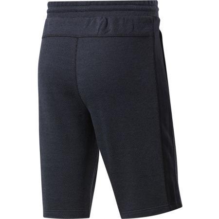 Shorts - Reebok TE MELANGE SHORT - 2