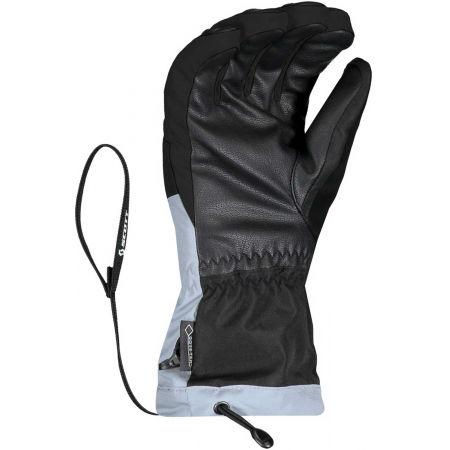 Dámske lyžiarske rukavice - Scott ULTIMATE GTX W - 2