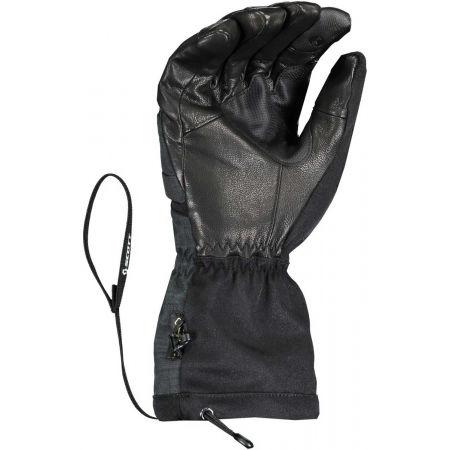 Lyžařské rukavice - Scott ULTIMATE PREMIUM GTX - 2