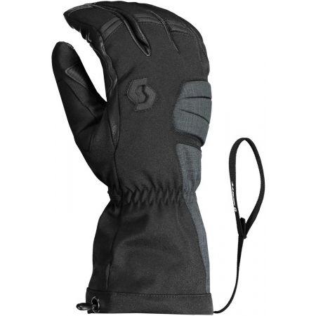 Lyžařské rukavice - Scott ULTIMATE PREMIUM GTX - 1