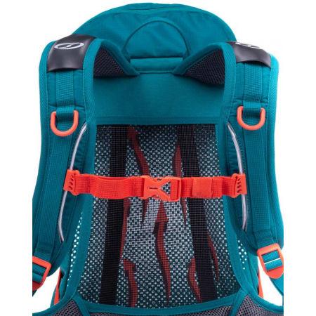 Plecak turystyczny - Loap KANSAS 18 - 2