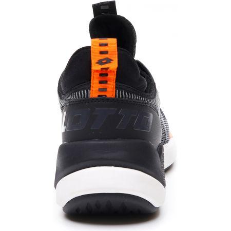Pánska voľnočasová obuv - Lotto ESCAPE AMF II - 2