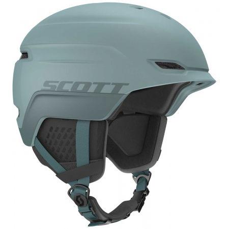 Lyžařská helma - Scott CHASE 2 PLUS