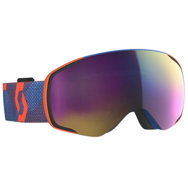 Scott VAPOR - Lyžiarske okuliare