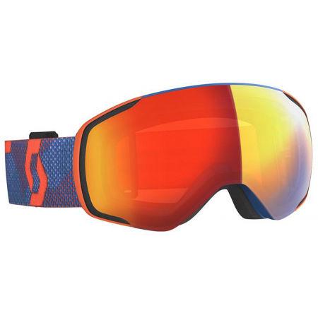 Scott VAPOR LS - Lyžiarske okuliare