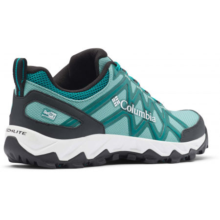 Women's outdoor shoes - Columbia PEAKFREAK X2 OUTDRY - 6