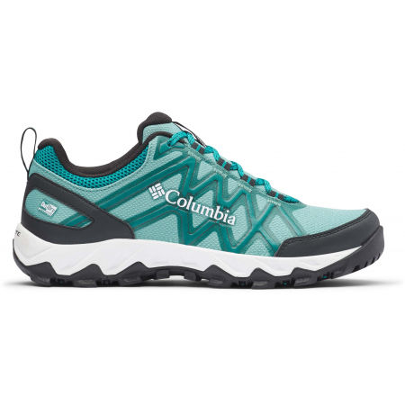 Women's outdoor shoes - Columbia PEAKFREAK X2 OUTDRY - 2