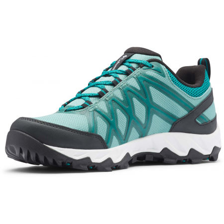 Women's outdoor shoes - Columbia PEAKFREAK X2 OUTDRY - 5