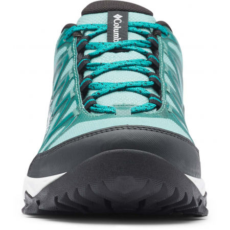 Women's outdoor shoes - Columbia PEAKFREAK X2 OUTDRY - 7
