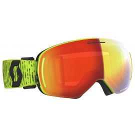 Scott LCG EVO - Lyžiarske okuliare