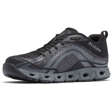 Men's sports shoes - Columbia DRAINMAKER IV - 6