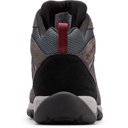 Férfi outdoor cipő - Columbia REDMOND V2 MID WP - 9