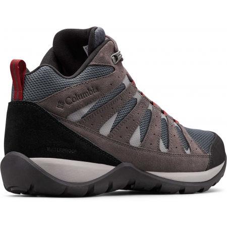 Férfi outdoor cipő - Columbia REDMOND V2 MID WP - 7