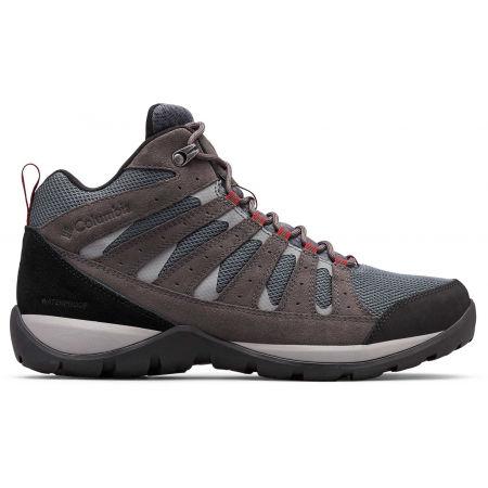 Férfi outdoor cipő - Columbia REDMOND V2 MID WP - 2