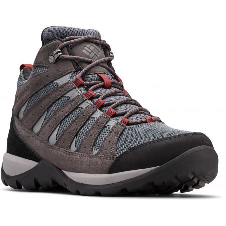 Columbia REDMOND V2 MID WP - Men's outdoor footwear