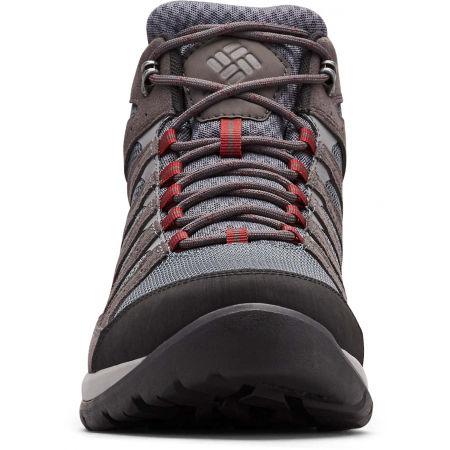 Férfi outdoor cipő - Columbia REDMOND V2 MID WP - 8