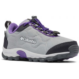Columbia FIRECAMP SLEDDER 3 WP - Kids' outdoor shoes