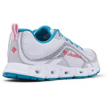 Women's sports shoes - Columbia DRAINMAKER IV - 7