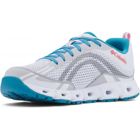 Women's sports shoes - Columbia DRAINMAKER IV - 6