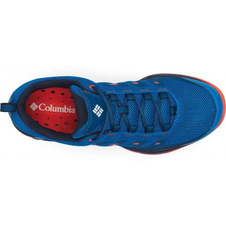 Obuwie sportowe męskie - Columbia VAPOR VENT - 4