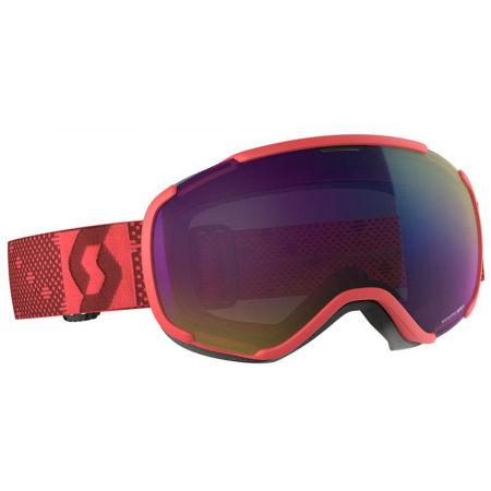 Lyžiarske okuliare - Scott FAZE II - 1