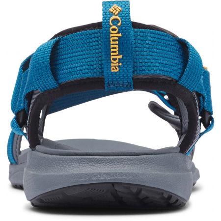 Pánské sandály - Columbia SANDAL - 9