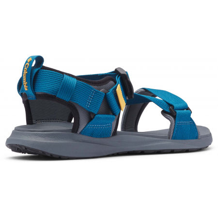 Pánské sandály - Columbia SANDAL - 7