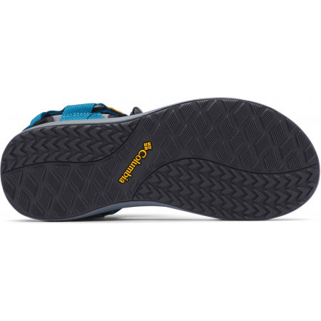 Pánské sandály - Columbia SANDAL - 5