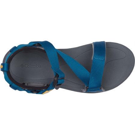 Pánské sandály - Columbia SANDAL - 4