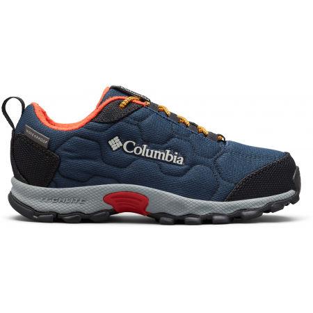 Dětská outdoorová obuv - Columbia FIRECAMP SLEDDER 3 WP - 2