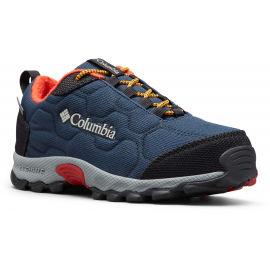 Columbia FIRECAMP SLEDDER 3 WP - Dětská outdoorová obuv