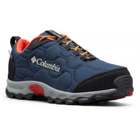 Columbia FIRECAMP SLEDDER 3 WP - Detská outdoorová obuv