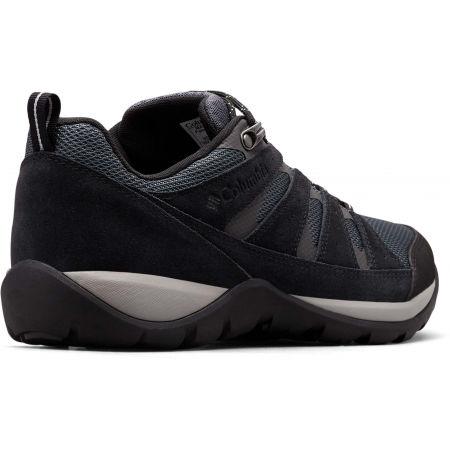 Men's outdoor footwear - Columbia REDMOND V2 - 7