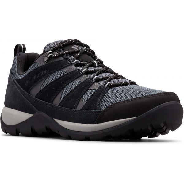 Columbia REDMOND V2 černá 9 - Pánská outdoorová obuv